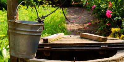 How Water Well Drilling Reduces Your Energy Costs, Tazewell, Tennessee
