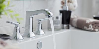 Causes of Staining on Plumbing Fixtures & How Water Conditioning Can Help, Key Center, Washington