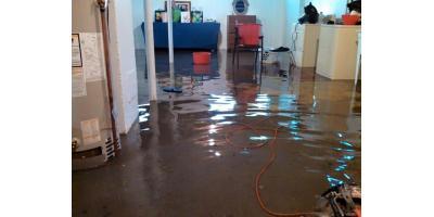 Rainy Day Worries, Loveland, Ohio