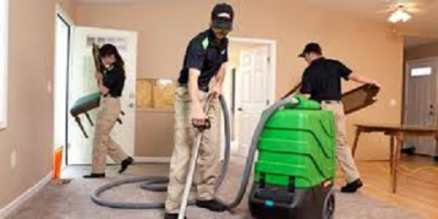 San Antonio SERVPRO Clean Water Damage Remediation Experts, San Antonio, Texas
