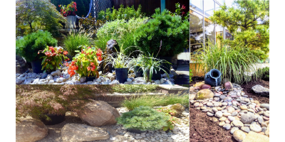 Why You Should Add a Water Feature to Your Landcape, Delhi, Ohio