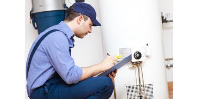 3 Signs You Need Water Heater Services, Cincinnati, Ohio
