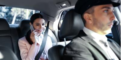 5 Types of Limousine Transportation, From CT's Leading Limo Company, Waterbury, Connecticut