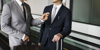 Top 3 Tips for Hassle-Free Corporate Travel, Waterbury, Connecticut