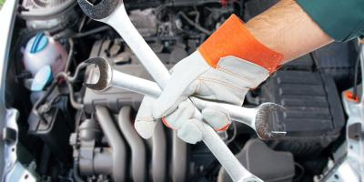 5 Important Auto Services You Should Never Neglect, Waterbury, Connecticut