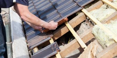 5 Steps to Prepare for Roof Repairs, Waterbury, Connecticut