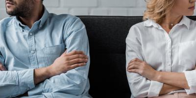 What if Your Spouse Doesn't Want to Divorce?, Waterbury, Connecticut