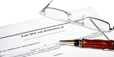It's Never Too Early: 3 Reasons to Start Estate Planning Now, Waterbury, Connecticut