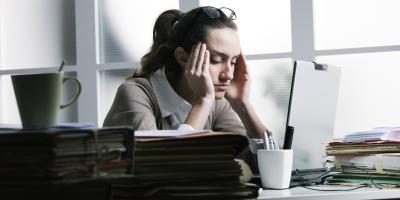 Understanding the Impact of Chronic Stress on the Immune System, North Hempstead, New York