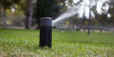 A Guide to Spring Startup for Your Irrigation System, Waterford, Connecticut