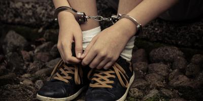 What Should I Do if My Child Was Arrested?, Waterbury, Connecticut