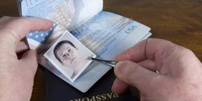 What Happens If You Get Caught With a Fake ID?, Waterbury, Connecticut