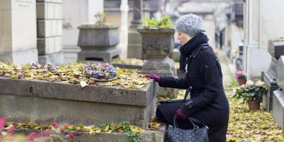 4 Ideas for a Mother's Memorial, Willimantic, Connecticut