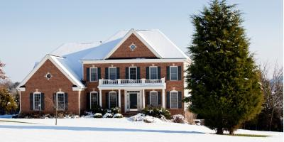 A Homeowner's Guide to Winterizing a Sprinkler System, Waterford, Connecticut