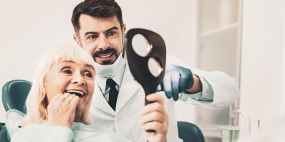 A Brief Introduction to Dentures, Waterford, Connecticut