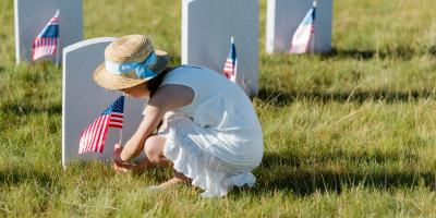 5 Ideas for Designing Your Memorial, Norwich, Connecticut