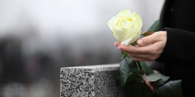 FAQ About Burial & Funeral Laws in Connecticut, Willimantic, Connecticut