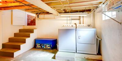 3 Steps to Take if Your Basement Has Flooding Problems, Lebanon, Ohio