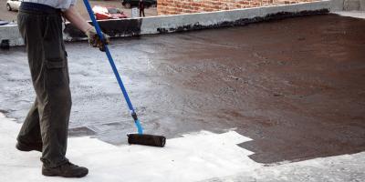 Why Is Waterproofing Necessary?, Koolaupoko, Hawaii