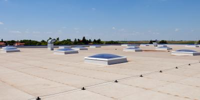 What Is Waterproofing & How Will It Help Your Commercial Roof, Honolulu, Hawaii