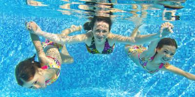4 Signs Your Swimming Pool Is Leaking, Dayton, Ohio