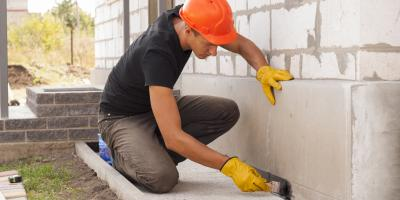 3 Signs You Need Professional Foundation Wall Straightening , Coon, Wisconsin