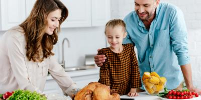 Top 3 Tips to Prevent Clogged Drains This Thanksgiving, Watertown, Connecticut