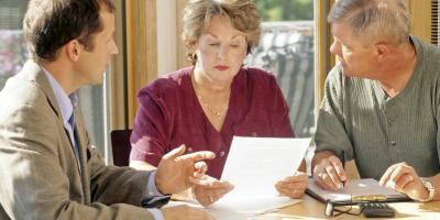 3 Common Estate Planning Mistakes, Watertown, Connecticut