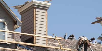What to Consider When Choosing a Roof Repair or a Replacement, Watertown, Connecticut