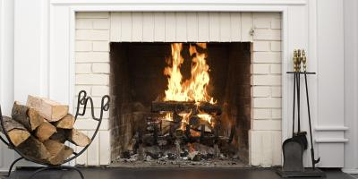 3 Types of Fireplaces to Enhance Your Home Entertainment Plans, Troy, Ohio