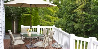 Patio Furniture Deals at Watson's Home Makeover Sale, Troy, Ohio