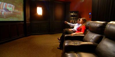 3 Home Entertainment Pieces to Maximize Your Basement, St. Charles, Missouri