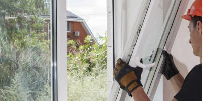 Do You Need Full Window Replacement or Just the Glass?, Waukesha, Wisconsin
