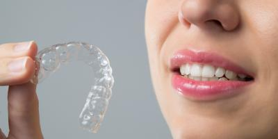 3 Facts You May Not Have Known About Invisalign®, Merrill, Wisconsin