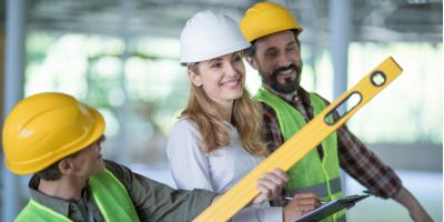 Top 3 Questions to Ask General Contractors Before Hiring, Wausaukee, Wisconsin