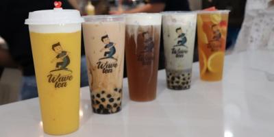 Cheese Tea: An Instagram-Worthy Trend, Honolulu, Hawaii