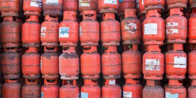 What Could Happen if Compressed Gas Isn't Handled Safely?, Waynesboro, Virginia