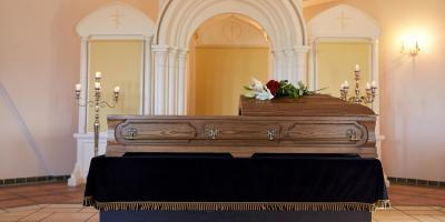 4 FAQs About Caskets Answered, Wayne, West Virginia