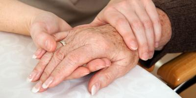 3 Ways a Funeral Director Will Help You When a Loved One Passes, Wayne, West Virginia