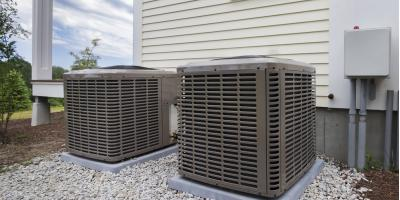 3 Tips to Prepare Your Air Conditioning System For Summer, Waynesboro, Virginia