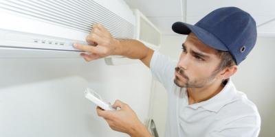 5 Reasons to Call Your Air Conditioning Contractor for a Spring Visit, Waynesboro, Virginia