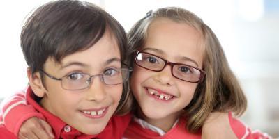 Buy 1, Get 1 Free Deal on Nickelodeon™ Kids' Glasses, Waynesboro, Virginia
