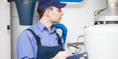 More Water Heater Repairs or a Complete Replacement? Here's How to Decide, South River, Virginia