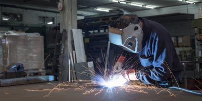 How Arc Welding Machines Work, Waynesboro, Virginia