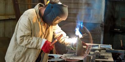 How to Choose the Right Tungsten for TIG Welding, Waynesboro, Virginia
