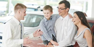 Car Insurance Experts Help You Find the Right Vehicle, Waynesville, Ohio