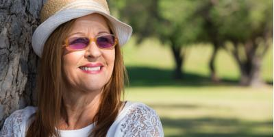 4 Optician-Approved Tips for Buying Sunglasses, Waynesboro, Virginia