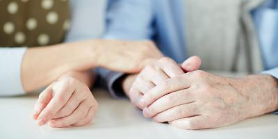 5 Ways to Support a Loved One with Parkinson's Disease, Marlborough, Connecticut