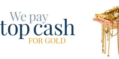 Sell Your Gold For Cash Today, Bridgewater, New Jersey