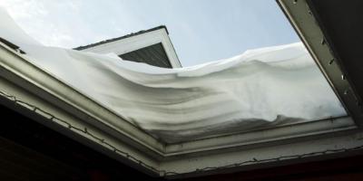 Weather Safe Exteriors: Roof Impact & Weather Damage, Dayton, Ohio